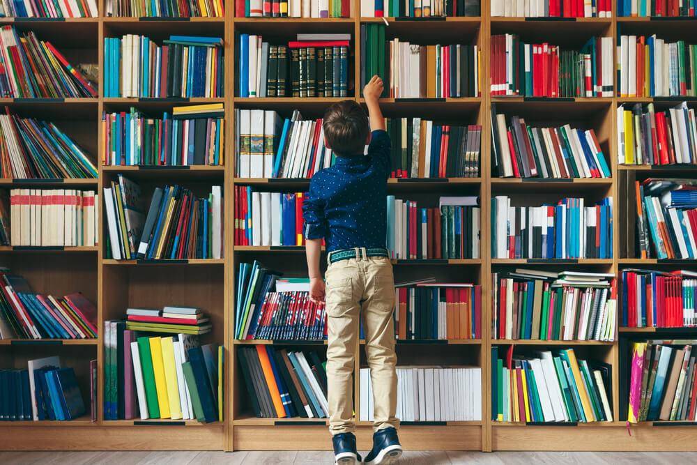Küçük Yaşta Anlayarak Hızlı Okumanın Önemi Üzerine   Sonsuz Akademi