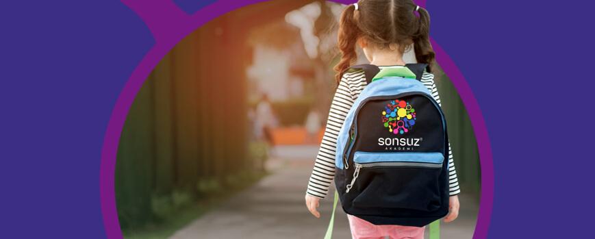 Öğleden Önce Okula Öğleden Sonra Sonsuza | Sonsuz Akademi