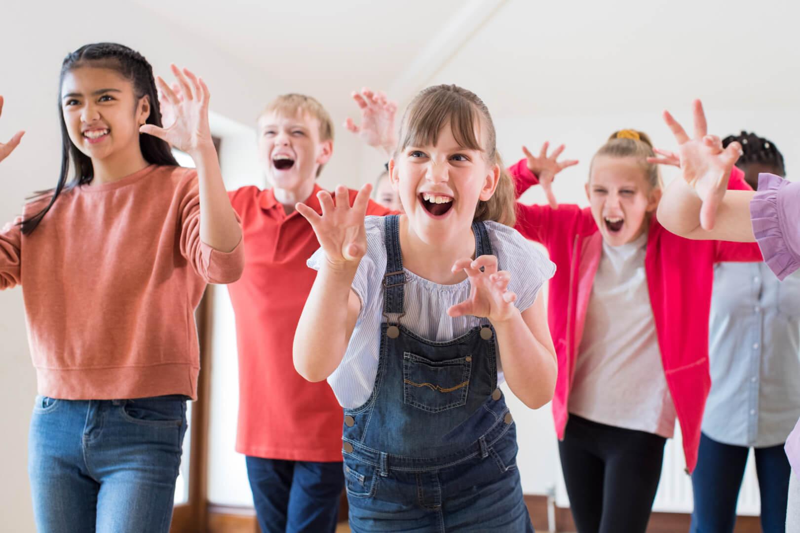 İlkokul Takviye Kursları | Sonsuz Akademi