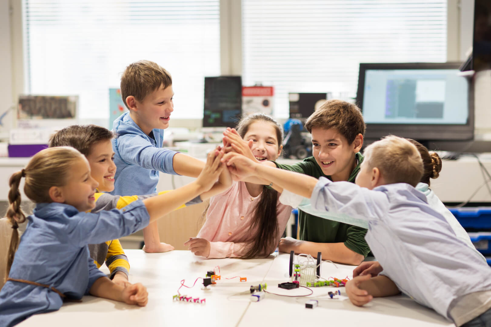 Ortaokul Takviye Kursları | Sonsuz Akademi